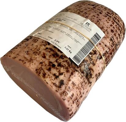 Revogan bacon moins sel 2,3kg