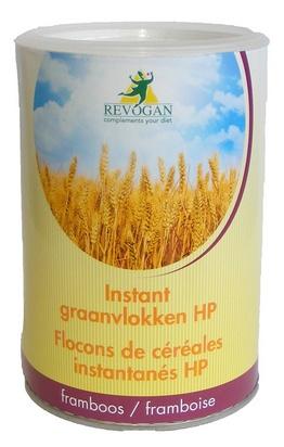 Revogan flocons de céréales inst.framboise HP 780g