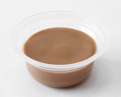 NS crème saveur tiramisu 100g x 24