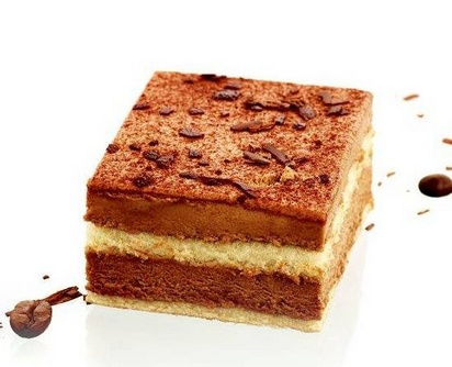 Prodia gâteau cappuccino 59g x 28 surgelé