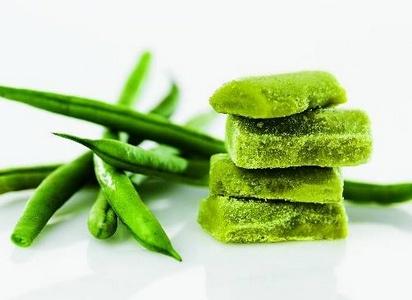 Findus purée haricots verts 5g x 400 surg