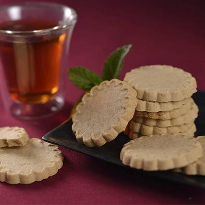 Taranis biscuits sablés 120g