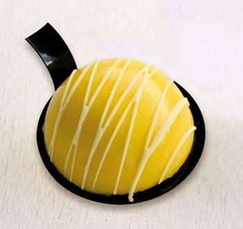 Revogan dôme bavarois ananas 55g x 12 dpvr
