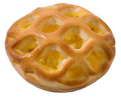 Prodia tartelette pommes abricot 100g x 30 surg