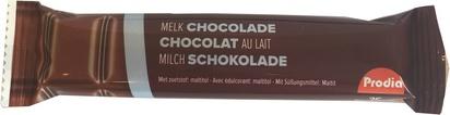 Prodia bar chocolat lait 35g x 20