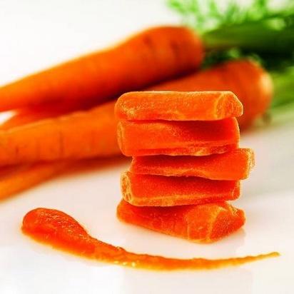 Findus purée carottes 5g x 400 surg