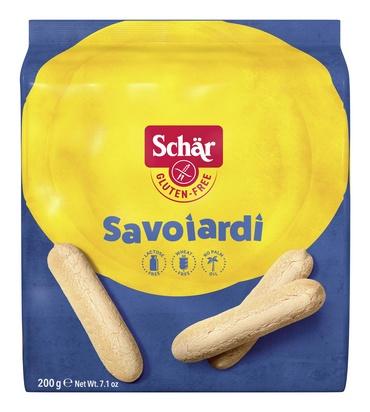 Schär biscuits savoyards 200g