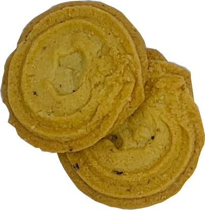Prodia biscuits aux noisettes 16g x 100 maltitol