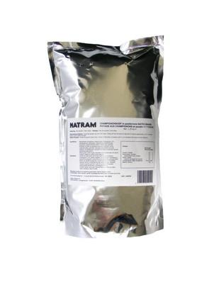 Natram potage aux champignons 1,25kg