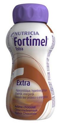 Fortimel Extra chocolat 200ml x 24