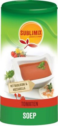 Sublimix soupe sauce tomate 240g