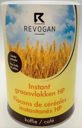 Revogan flocons de céréales inst. café HP 780g