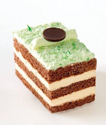 Prodia gâteau de sport 60g x 16 surgelé