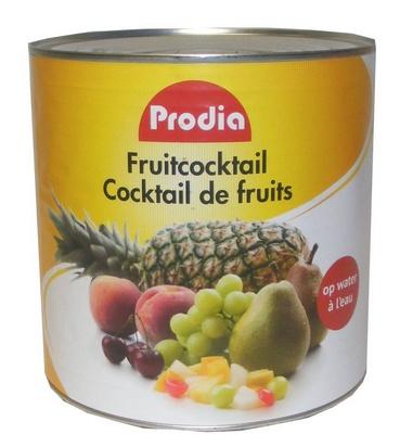 Prodia cocktail de fruits 2650ml
