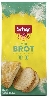 Schär mix B (mix pour pain) 1kg