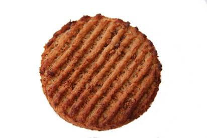 Revogan burger vege bio 75g x 54 surg