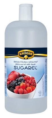Sugarel edulcorant de table liquide 1l