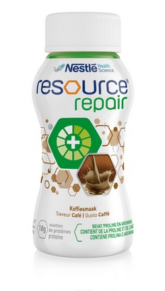 Resource repair café 200ml x 24