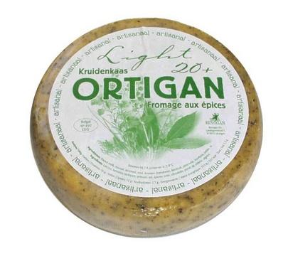 Ortigan light 30+ (2,5kg) 1kg
