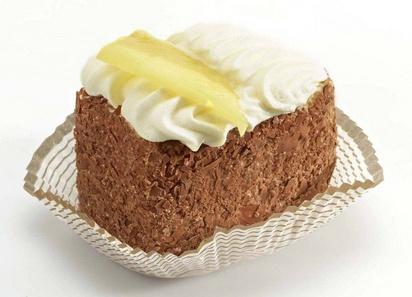 Prodia petit gâteau 75g x 14 surgelé