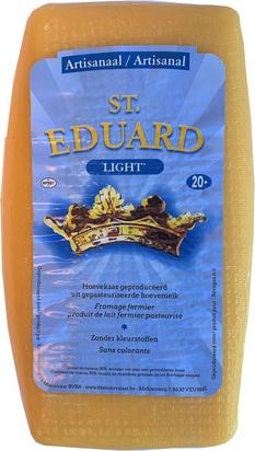 St-Eduard light 20+ (3kg) 1kg
