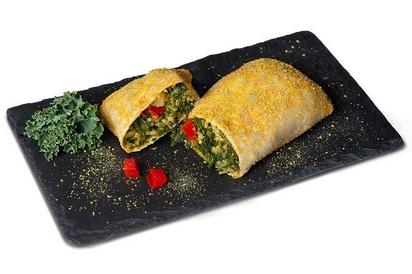 PAN strudel quinoa chou vert frisé 200g x 36 surg