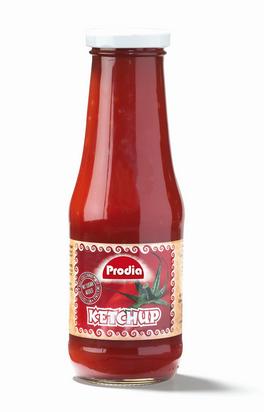 Prodia ketchup 320ml