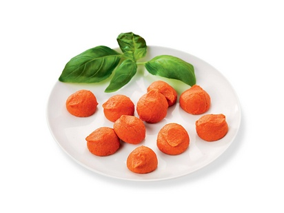 Findus timbales s/morceaux tomate 2,52kg (360 x 7g
