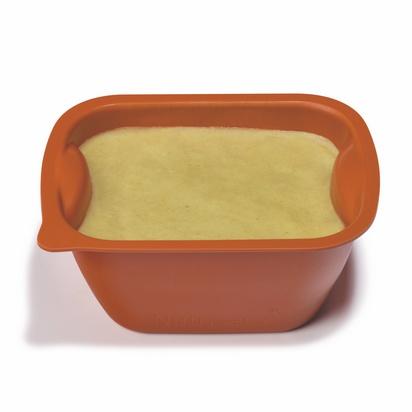 NS quiche au jambon mixe 300g x 6 surgelé