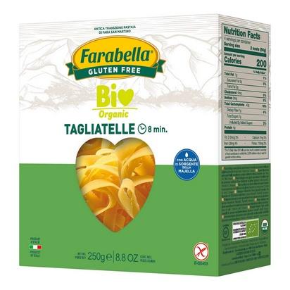 Farabella tagliatelle bio 250g
