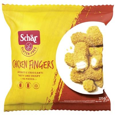 Schär Chicken fingers 375g surgelé