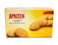 Aproten biscuits aux fruits 180g