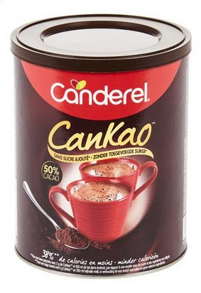 Canderel Can'Kao poudre 250g