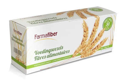 Farmafiber fibres alimentaires 5g x 30