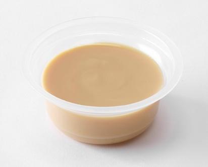 NS crème caramel 100g x 24