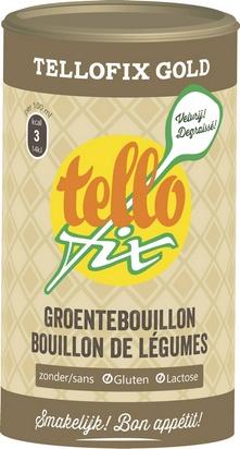 Tellofix Gold 900g