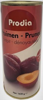 Prodia prunes dénoyautées 1700ml