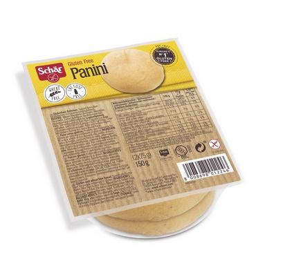 Schär panini 150g (2x75g)