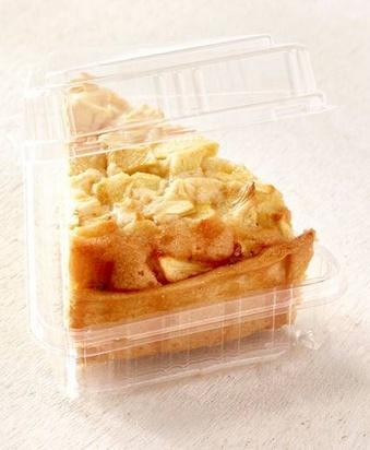 Prodia tarte pomme frangipane lact° 100g x 36
