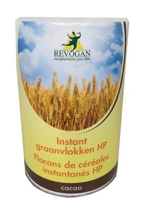 Revogan flocons de céréales inst. cacao HP 780g