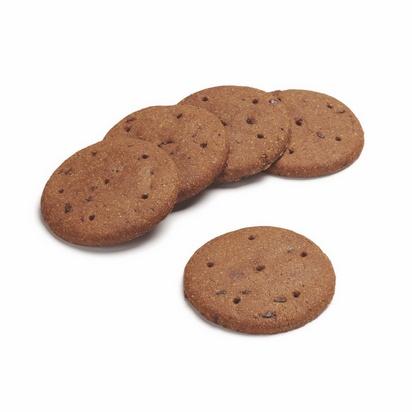 NS biscuits chocolat (7,5g x 5) x 72 HP/HC
