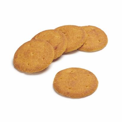 NS biscuits morceaux d'orange (7,5g x 5)x 72 HP/HC