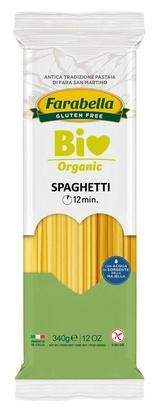 Farabella spaghetti bio 340g