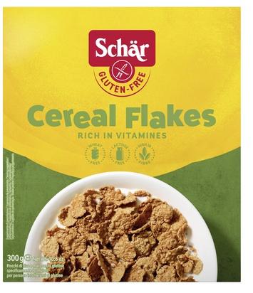 Schär cereal flakes 300g