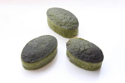 Meco FF épinards (27g/pce) SG 2kg