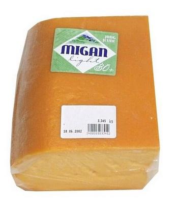 Migan 35+ jeune (3kg) 1kg