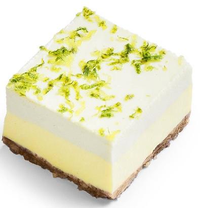 Vali squares citron/citron vert glu°/lac° 65g x 24