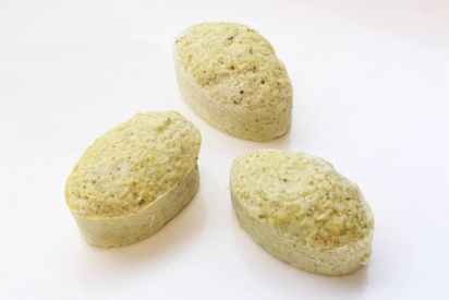 Meco FF brocoli béchamel (27g/pce) SG 2kg