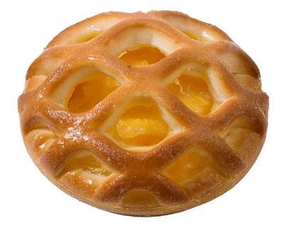 Prodia tartelette aux abricots 100g x 30 surgelé
