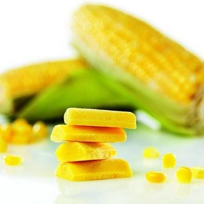 Findus purée maïs 5g x 400 surg